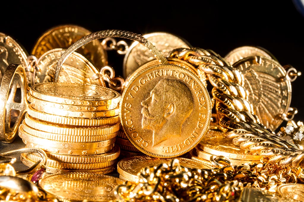 Sell Gold Now This Is Why Tecumseh Gold Exchange